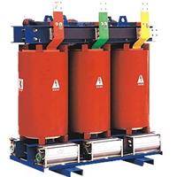 2500/10系列环氧树脂浇注干式电力变压器