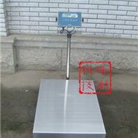 供应TCS-300公斤电子秤性能介绍