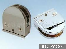 供应不锈钢玻璃夹规格价格厂家