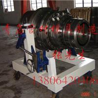 PE PPR ABS塑料管材模具制造