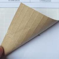 供应纸基金属化聚丙烯塑料贴面(玻璃棉防潮贴面)