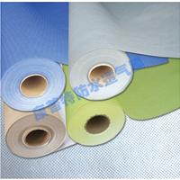 单向呼吸纸纺粘聚乙烯防水透气膜