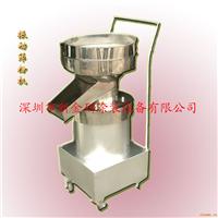 供应涂装粉末筛粉机 电动筛粉机 振动筛粉机 静电喷粉机
