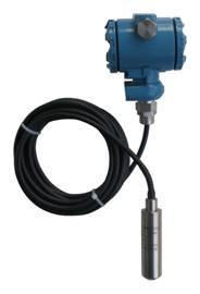 供应投入式液位变送器HY-260 液位计