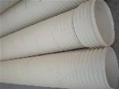 供应浙江越财塑业有限公司PVC/FRPP加筋管HDPE波纹管