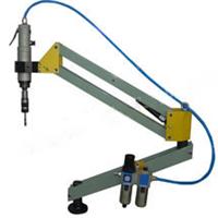 供应气动攻丝机、气动攻牙机、攻螺纹机器、手持式气动攻丝机