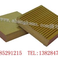 仿木地板塑木WPC户外地板防水防滑栈道板码头环保9720地板