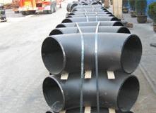 供应碳钢焊接弯头,厚壁焊接弯头