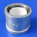 迈克牌衬塑管件B型衬塑管件玛钢螺纹丝扣钢塑管件