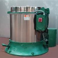 供应五金件脱水甩干机不锈钢离心烘干机