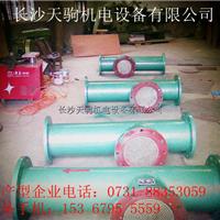 低噪声汽水混合式加热器