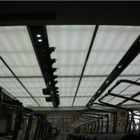 供应白色发光软膜-pvc柔性天花软膜-灯箱软膜喷画