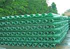 供应嘉祥优质玻璃钢夹砂管生产厂