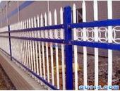 【直销】句容中晶金属护栏专业生产镀锌烤漆栅栏不褪色质保20年