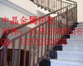 供应溧阳金属楼梯扶手价格、溧阳静电喷涂楼梯扶手厂
