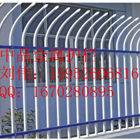 阜宁锌钢围墙栅栏厂、阜宁公园围墙栅栏价格