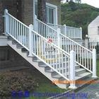 高港金属楼梯扶手价格、高港静电喷涂楼梯扶手厂、新型楼梯扶手