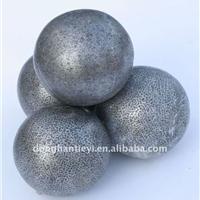 供应球磨机用锻造钢球20-150mm