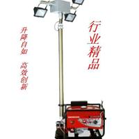 供应全方位自动强光照明灯