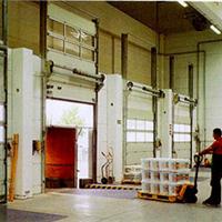 厂房提升门供应
