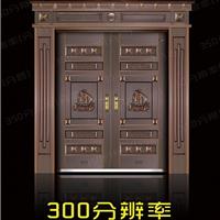 成都铜门制作安装