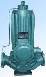 供应PBG立式屏蔽离心泵