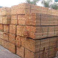 大量批发加拿大铁杉、建材工地木方、模板
