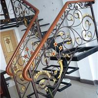 供应武汉铁艺楼梯|武汉消防楼梯|