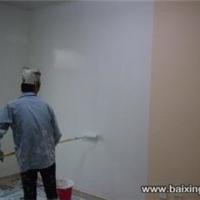 海淀区专业刷墙 西二旗墙面粉刷 修补裂缝