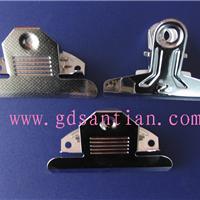 供应广州厂家直销高质量装订配件,装订夹,文具夹,五金文具夹