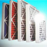 板式空气滤清器