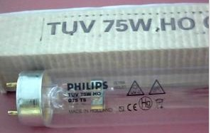 供应飞利浦UVC紫外线杀菌灯TUV75W价格
