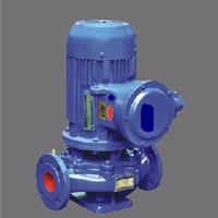 供应YG系立式管道油泵