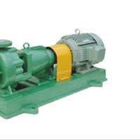供应IHF型氟塑料衬里离心泵|化工泵|氟塑料化工泵
