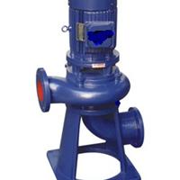 供应LW型直立式排污泵