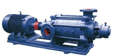 供应D型卧式多级离心泵