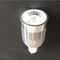 GU10/MR16射灯配件;COB光源灯杯厂家6W/8W
