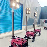多功能投射照明车带照明的移动电源照明车
