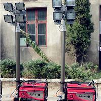 湖北移动照明车-武汉移动照明车灯-遥控式