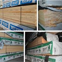 加拿大木屋框架龙骨SPF板材