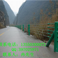 四川成都公路柔性护栏