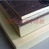 供应PIR保温隔热板 聚氨脂保温板 环保阻燃PIR防火板