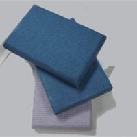供应礼堂会议室专用布艺吸音板吸音板价格
