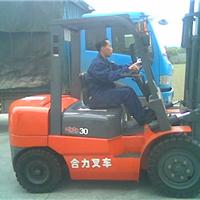 供应合肥三吨叉车价格