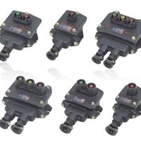 供应矿用防爆按钮BZA1-1,BZA1-2,BZA1-3