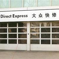 供应成都4S店预检车间门安装维修