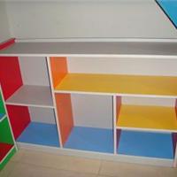 供应昆明幼儿园书柜