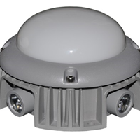 LED十字星光灯厂家,LED四射点光源厂家