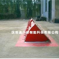 供应现货升降路障机 破胎器设备(图)