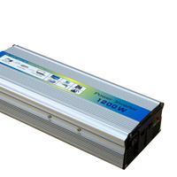 供应电源逆变器 带电饭煲逆变器 1200W逆变器 逆变器批发